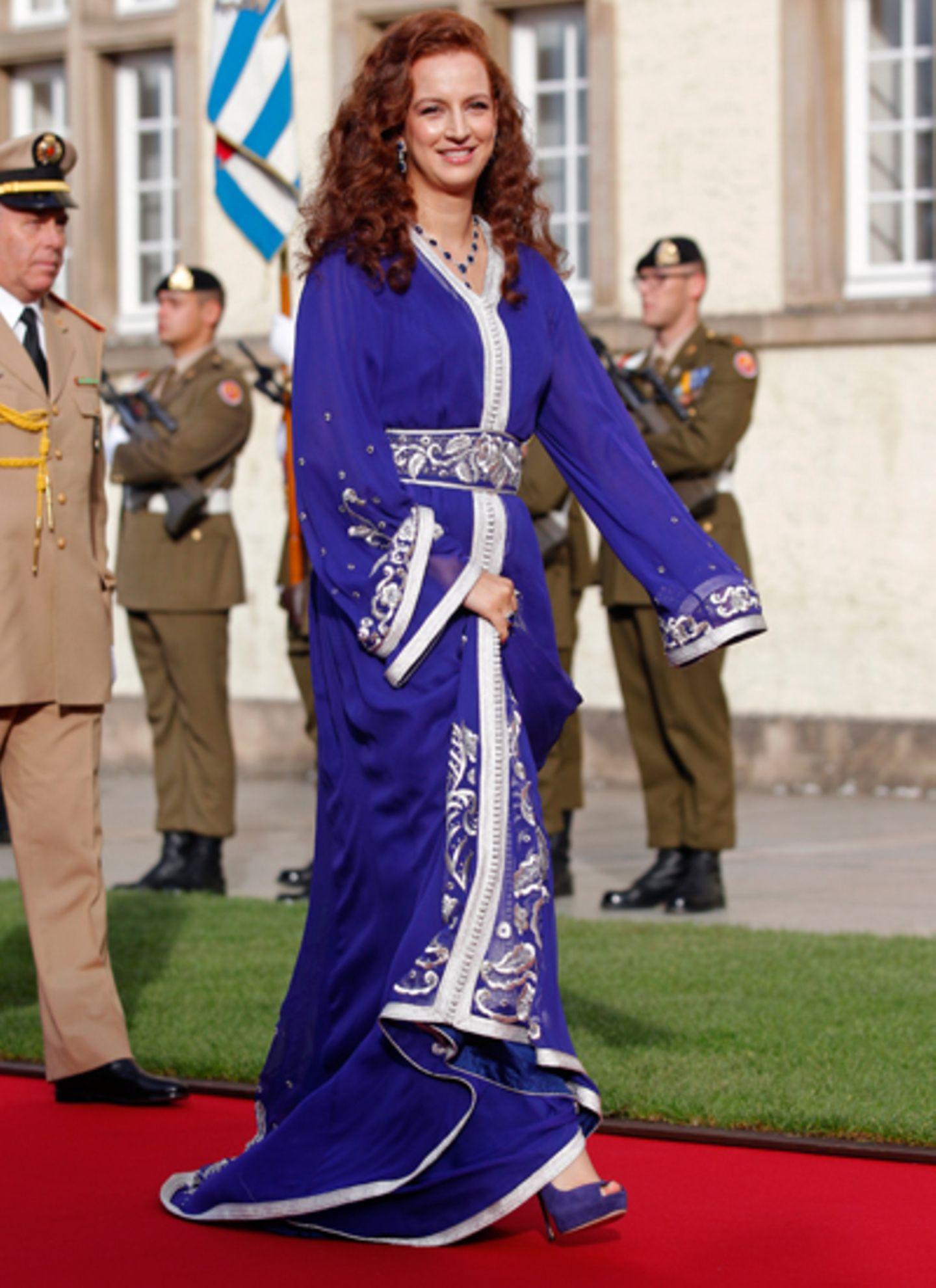 Prinzessin Lalla Salma von Marokko