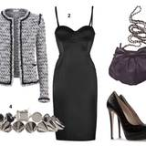 Party- Alice Dellal Style
