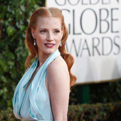 Die Traumroben der Golden Globes