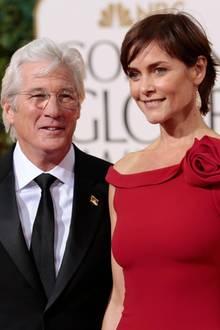 26. September: Richard Gere und Carey Lowell geben nach elf Jahren Ehe ihre Trennung bekannt. Der Schauspieler und das Ex-Model hatten sich auseinandergelebt. Er wolle ein ruhiges Leben auf dem Land, sie zieht die Partyszene in New York vor.
