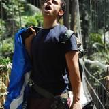 """Die Zuschauer haben entschieden: der erste Campbewohner, der den Dschungel verlassen muss, ist Silva. Alle Infos zu """"Ich bin ein Star - Holt mich hier raus!"""" im Special bei RTL.de: http://www.rtl.de/cms/sendungen/ich-bin-ein-star.html"""