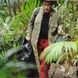 """Die nächste Entscheidung ist gefallen: Arno Funke muss das Camp verlassen. Alle Infos zu """"Ich bin ein Star - Holt mich hier raus!"""" im Special bei RTL.de: http://www.rtl.de/cms/sendungen/ich-bin-ein-star.html"""