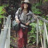 """Einen Tag später verlässt Fiona das Dschungelcamp. Alle Infos zu """"Ich bin ein Star - Holt mich hier raus!"""" im Special bei RTL.de: http://www.rtl.de/cms/sendungen/ich-bin-ein-star.html"""