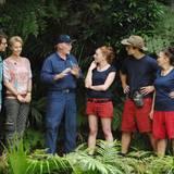 """Tag sechs im Dschungel: die Zuschauer haben entschieden, dass Georgina, Patrick und Allegra zur Dschungelprüfung antreten müssen. Mit Daniel, Sonja und Dr. Bob gehen sie noch einmal alle Details der Prüfung durch.   Alle Infos zu """"Ich bin ein Star - Holt mich hier raus!"""" im Special bei RTL.de: http://www.rtl.de/cms/sendungen/ich-bin-ein-star.html"""