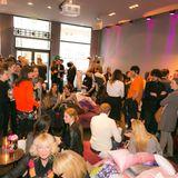 GALA-Event: Das Ellington ist voll mit gut gelaunten Fashion-Brunchern.