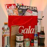 GALA-Event: Wir bedanken uns ganz herzlich bei unseren Sponsoren und Partnern: Vöslauer, L'Oréal Professionnel, Ellington Hotel, Maybelline, Pommery, P&C Düsseldorf , Mercedes-Benz und Coca-Cola Light
