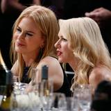 Nicole Kidman und Naomi Watts