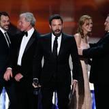 """Ben Affleck bekommt einen Preis für """"Argo""""."""