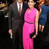 Dev Patel und Freida Pinto