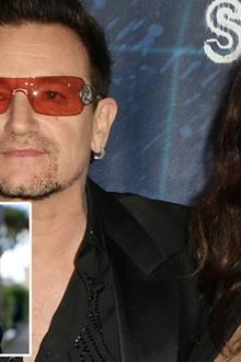 """Eve Hewson, 21 (Tochter von Bono)  Durchbruch: Eve spielte neben Sean Penn in der hochgelobten Tragikomödie """"This Must Be The Place"""". Mit ihm 2012 auf dem roten Teppich von Cannes wirkte sie ziemlich schüchtern – und verzückte damit das ganze Festival.  Kinderstube: Behütet wie ein Goldschatz, wuchs Eve fern von Showbiz und Partys in Dublin auf – mit Papa Bono, Mama Ali Hewson (Umweltaktivistin), einer älteren Schwester und zwei jüngeren Brüdern. """"Brenda M Stankard"""" war ihr früherer Undercover-Name.   Chancen: Dreht gerade mit Marion Cotillard und Clive Owen– and the Oscar 2017 goes to ..."""