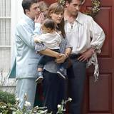 "5. September 2013: Jennifer Garner und Steve Carell spielen in ""Alexander And The Terrible, Horrible, No Good, Very Bad Day"" ein kinderreiches Ehepaar."