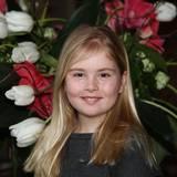 """Seit ihr Vater Willem-Alexander König ist, ist Catharina-Amalia """"Prinzessin von Oranien"""". Als Kronprinzessin der Niederlande steht sie auf einer Stufe mit Prinz Charles und Prinzessin Victoria."""