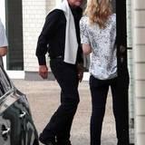 """1. September 2013: Michael Douglas ist in Berlin, um im Admiralspalast seinen Film """"Liberace"""" vorzustellen."""