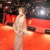 """""""Ich freue mich auf Daniel Brühl. Ist der Junge endlich verheiratet?"""" Jane Fonda steht auf Berlin - und einen Berliner. Mit Daniel Brühl drehte sie die Komödie """"Und wenn wir alle zusammenziehen?"""""""