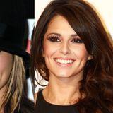"""Cheryl Cole muss nicht viel korrigieren lassen, nur ihre """"Vampirzähne"""" verschwinden."""