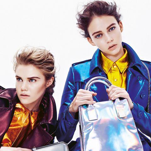 Fashion: Mehr davon!