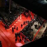Die Berlinale findet zum 63. Mal statt.