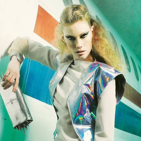 Fashion: Boom! Bang! Wow!
