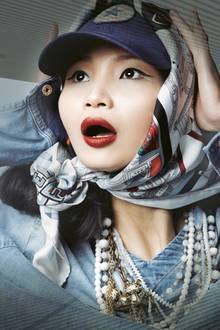 Fashion: Jeans de luxe
