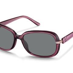 Größe zeigen: mit der Sonnenbrille von Rodenstock. Ca. 110 Euro