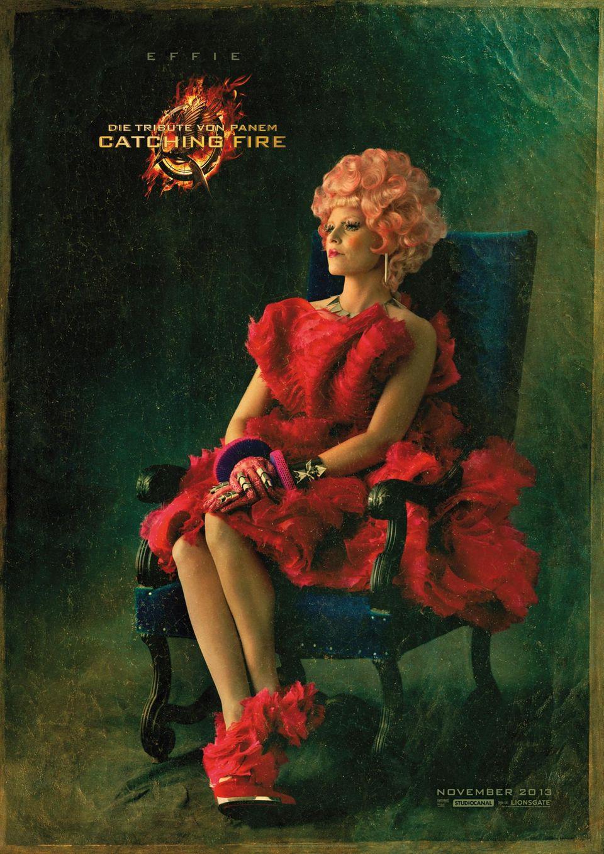 Effie (Elizabeth Banks)