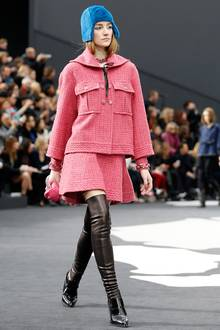 Chanel Herbst/Winter 2013