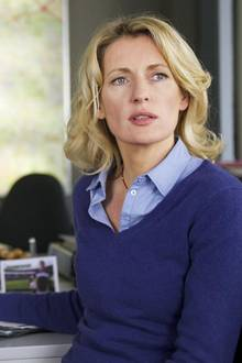 """Die in Hannover ermittelnde """"Charlotte Lindholm"""" ist die Paraderolle von Maria Furtwängler."""