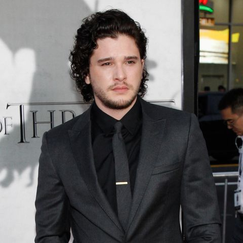 "Kit Harington (""Jon Snow"")"