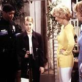 """Melissa Joan Hart spielte in den 1990ern Jahren fast nur Charaktere, die die Teenager-Mädchen vor dem Fernseher gern selbst gewesen wären. Von 1991 bis 1994 war sie """"Clarissa"""", die spielend ihre Pubertätsprobleme löste, und danach verkörperte sie die Hexe """"Sabrina""""."""