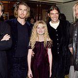 """Als Zwölfjährige spielte Kirsten Dunst gemeinsam mit Brad Pitt, Tom Cruise, Christian Slater und Antonio Banderas in """"Interview mit einem Vampir""""."""