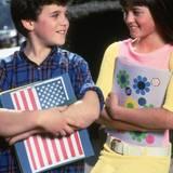 """Danica McKellan ist von 1988 bis 1993 als süße """"Winnie Cooper"""" der Star der Serie """"Wunderbare Jahre"""" an der Seite von Fred Savage."""