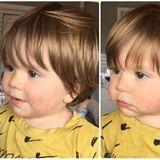 11. April 2016  Bei diesem Anblick von klein Sasha schmilzt nicht nur Mama Shakira dahin.