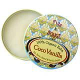 """Für Lippen, Gesicht, Hände und den ganzen Körper: """"Allround Balm Coco Vanilla"""" von Figs and Rouge, 17 ml, ca. 6 Euro, über www.allforeves.com"""