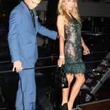 Paris Hilton mit River Viiperi