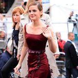 """Am zweiten Tag des Filmfestivals ist auch Schauspielerin Emma Watson angekommen, um ihren Film """"The Bling Ring"""" zu präsentieren."""