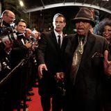 Auch Joseph Jackson ist die Reise nach Cannes angetreten.
