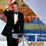 """Amat Escalante wird in der Kategorie """"Beste Regie"""" für den Film """"Heli"""" geehrt."""