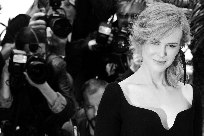 """Als Jury-Mitgleid wird Nicole Kidman in diesem Jahr mit über die Vergabe der begehrten """"Goldenen Palme"""" entscheiden."""