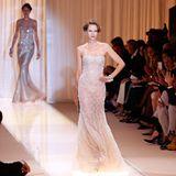 Giorgio Armani Privé Haute Couture Herbst/Winter 2013