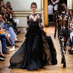 Zuhair Murad Haute Couture Herbst/Winter 2013