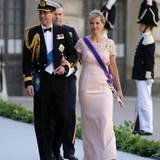 Prinz Edward und Gräfin Sophie von Wessex