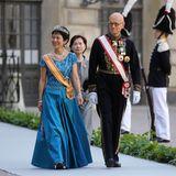 Prinzessin Hisako Takamado von Japan