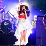 "Selena Gomez rockt beim ""37th Annual Macy's 4th Of July Fireworks""-Spektakel."