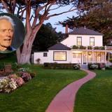 Ebenfalls in Carmel bietet der ehemalige Bürgermeister der Stadt, kein Geringerer als Clint Eastwood, Übernachtungen an.
