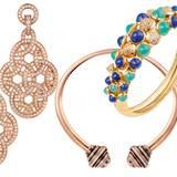 """Cartier ließ sich von Paris zu einer luxuriösen Schmuckkollektion inspirieren – """"Paris Nouvelle Vague"""". Patricia Gandji, Nordeuropa-Chefin der Juwelenmarke: """"Die ausdrucksstarken Stücke vermitteln Stil, Eleganz und das Lebensgefühl, das diese Stadt einzigartig macht."""""""