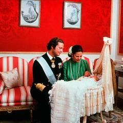 1977: Ein Bild wie aus einem Märchenfilm