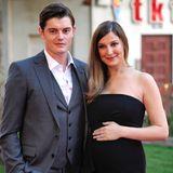 Alexandra Maria Lara und Sam Riley freuen sich auf die Geburt ihres ersten Kindes.