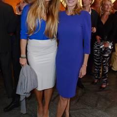 Nina Eichinger und Ursula Karven