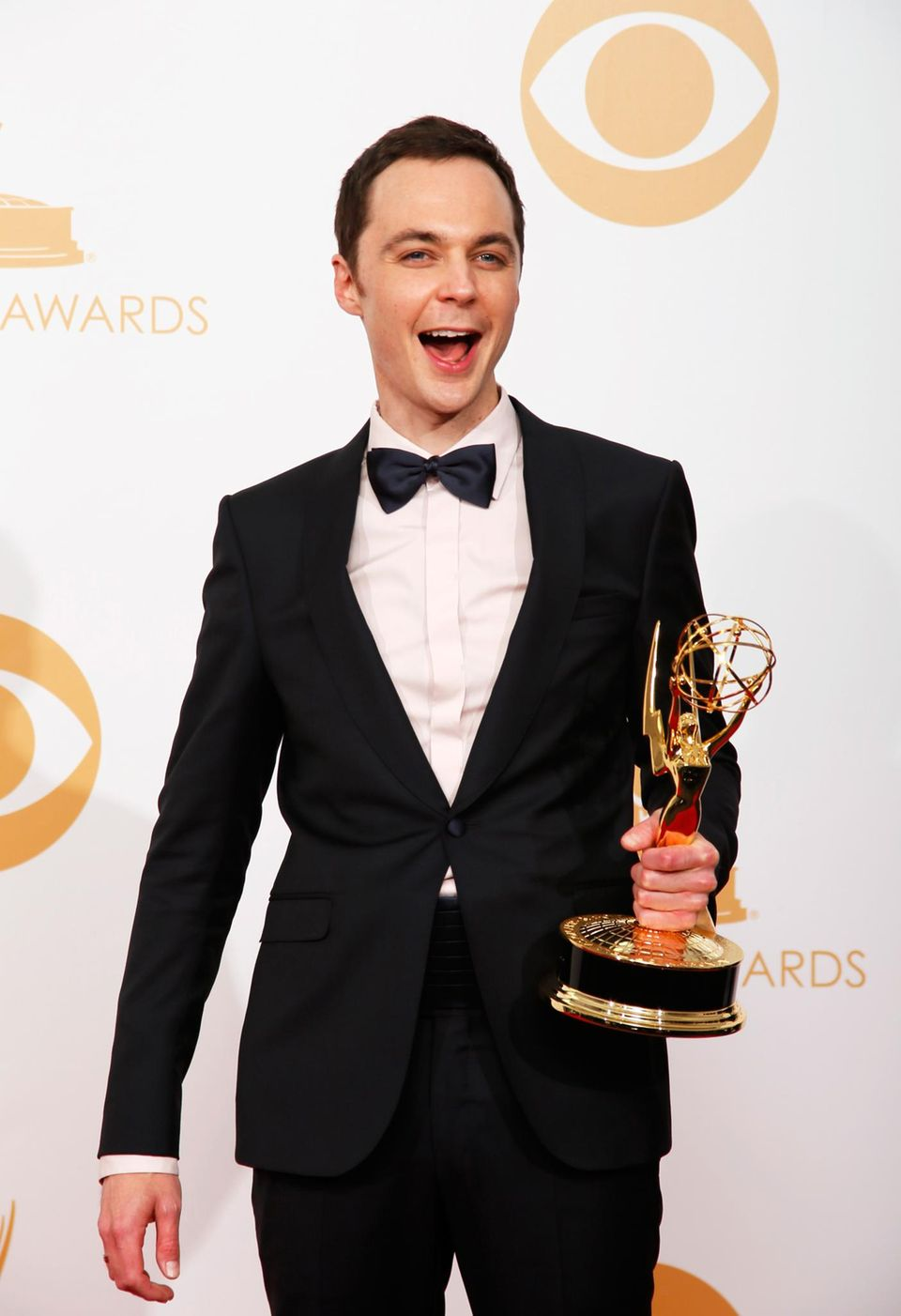 """The Big Bang Theory""-Star Jim Parsons wird ""Bester Hauptdarsteller einer Comedy-Serie"""