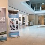 Herzlich Willkommen beim GALA Buddy Weekend im gediegenen Foyer des Grand Hotel Heiligendamm.
